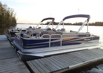 rental-pontoon